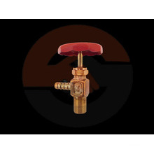 Brass F - Type Nozzle Valve