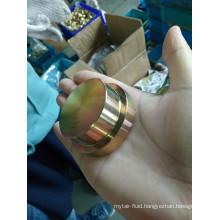 Hydraulic Stainless Steel of Nipple Plugs