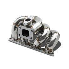 Turbo manifold intake pipe for car air intake system