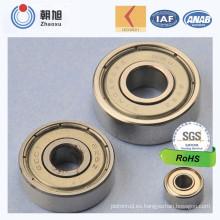 Proveedor de China ISO 9001 Retenedor de cojinete de acero para el motor