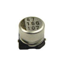 Topmay SMD Aluminum Electrolytic Capacitor 85c Tmce23