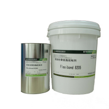 Two Component PU Adhesive for Honeycomb and Sandwich Panel (Flexibond 8205)
