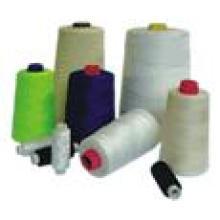 100% de prix du fil de monopilde polyster