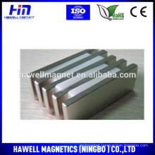 permanent block magnets for sale
