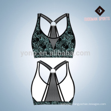 Fashional ladies Compression wear comfortable Yoga Bra