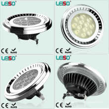 Halogen Shape 1200lm 100W Replacement Nichia LED AR111 (J)