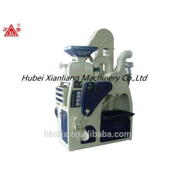 XL MLNJ15 / 13 Kombinierte Reismühle