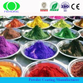Ral Color Epoxy Polyester Indoor Furniture Powder Coating