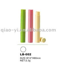 LB-002 slightness lip balm tubes