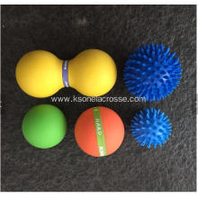therapy spiky ball massage ball for feet