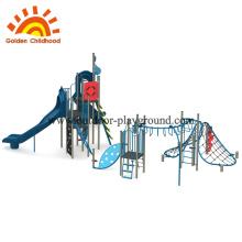 Parque Público de Estructuras Múltiples Parque Infantil