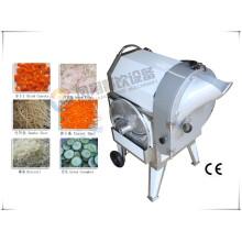 Máquina de corte vegetal de raiz, cortador de legumes, máquinas de catering (FC-312)