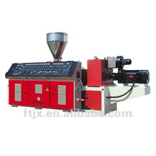 SJZ0036 Series Conical Twin Screw Extruder