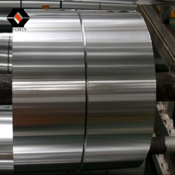 Lubricated Aluminum/Aluminium Foil for Food Container