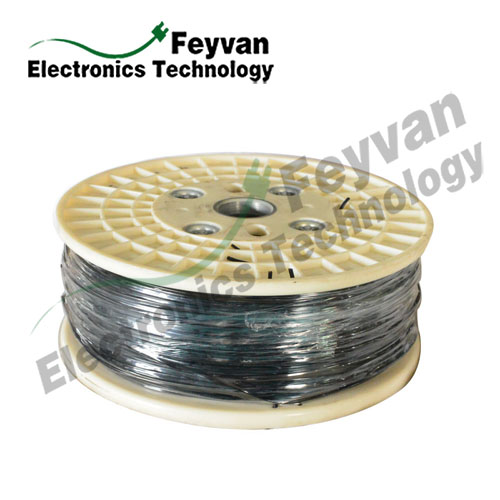UL4413 XLPE Insulated Flat Ribbon Wire