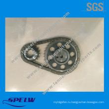 Комплекты цепи привода газораспределения для Jeep 4.0 (73079 / C-3085)