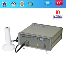 Máquina de sellado por inducción de lámina portátil
