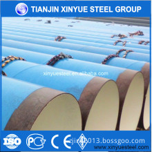 oil and gas ssaw steel pipe