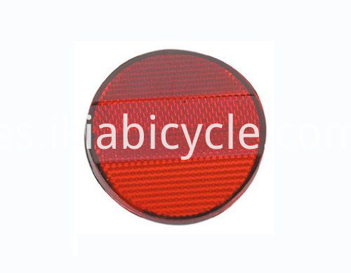 bicycle reflector