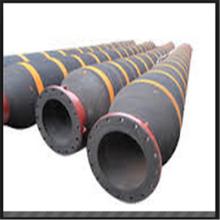 Korrosionsbeständiger 12 Zoll-sich hin- und herbewegender Gummischlauch für das Ausbaggern 225psi