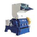 HNS plastic granulator different capacity