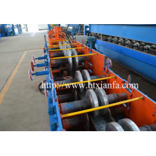 Galvanized Steel Sheet C Shape Purline Roll Forming Machine