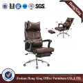 Modern High Back Leather Executive Boss Office Chair (HX-8046C)