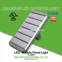 Commercial UL parking lot Light 300W LED Flood Light Sport Field Tennis Court Gym Led Light Stadium Led
