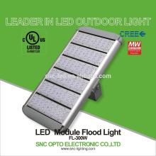 300w indoor and outdoor module flood light high lumen led tunnel light UL 300W LED flood light shoesbox light