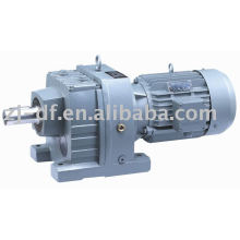 DOFINE R series helical gear induction