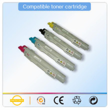 Color Compatible Laser Toner Cartridge for Xerox Phaser 6300/6350