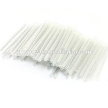 Manguitos de protección de empalme de fusión óptica de fibra / tubo termorretráctil de fibra óptica con aguja inoxidable
