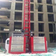 Série Sc do Elevador de Construção