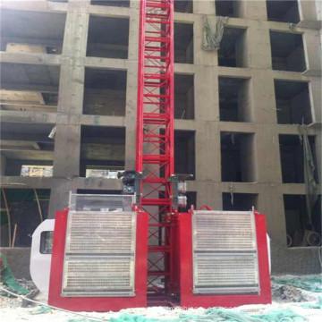 Sc Series Construction Building Construction Elevator en venta