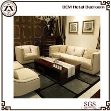 Taille du certificat SGS de lit hôtel Runner