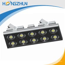 La plus vendue en aluminium cob passive de refroidissement 1000w lampe d'intempéries extérieure pour éclairage de terrain de football