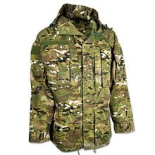 Lutter contre le manteau meet ISO et SGS uesd pour militaire et tactique