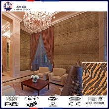 Wohnzimmer Dekoratives MDF 3D Wandpaneel
