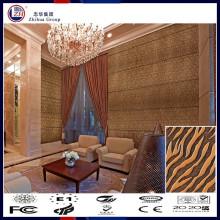Гостиная декоративная панель MDF 3D Wall