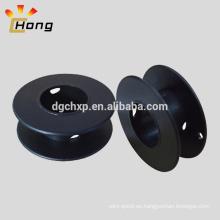 ABS Pequeña bobina de plástico para embalaje de alambre
