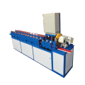 china Self Locked Roofing Roll Forming Machine factory supplier for sale