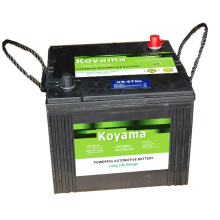 Reliable and Professional 12V100ah Sealed Maintenance Free Batteries for Truack/Boat