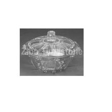 Стеклянная чаша (RGB001)