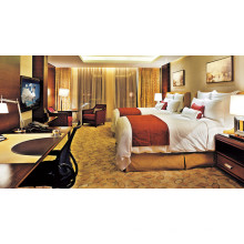 Ensembles de meubles de chambre à coucher d'hôtel