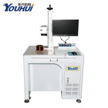 Máquina de pelar de la fuente del laser