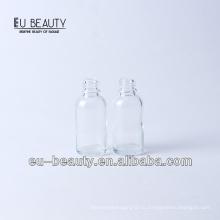 Ясные бутылки оливкового масла 30 мл