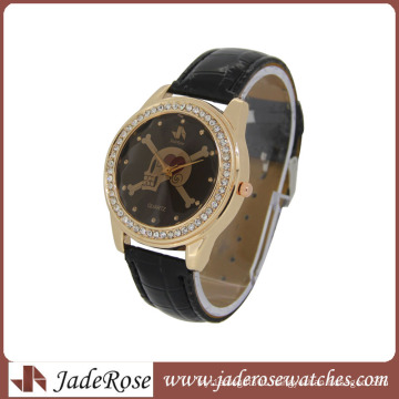 China Wholesale Alloy Watch Diamond Watch Diamond Watch