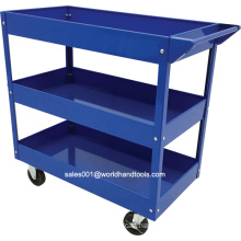 Excel 3-Tray Rolling Tool Cart