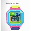 Новый сенсорный экран GPS Tracker Phone Watch с IP67 Водонепроницаемость