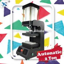 Luft-Kompressor Pneumatische Hitze Rosin Press 21000 PSI